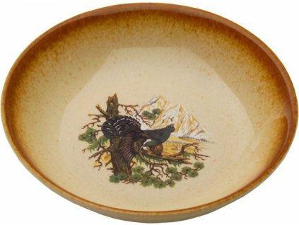 10/0226 talíř hluboký - 1ks