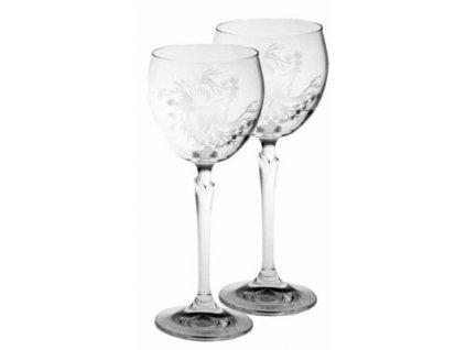 03.sada 6x sklenička na víno (240ml)