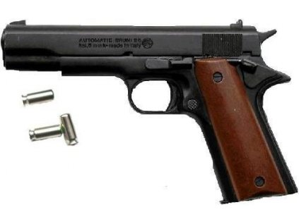 pistole Bruni, model 96 - replika Colt 1911