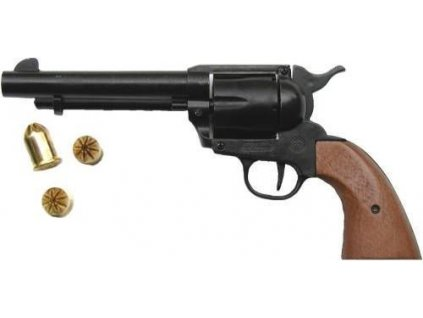 revolver Bruni, model Single Action černěný