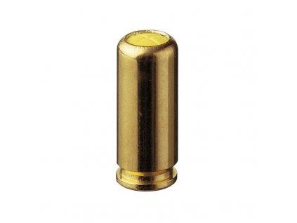 W5 plynová munice kal. 9mm P.A., účinná látka CS/10 ks