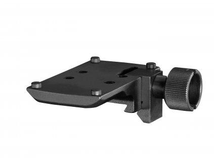 montáž č.77 - ADAPTER Zeiss Pin Point pro CZ550/557