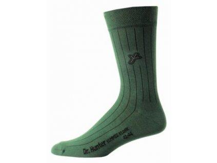 ponožky Dr. Hunter léto klasik (DHS/K)