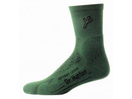 ponožky Dr. Hunter babí léto (DHH/L)