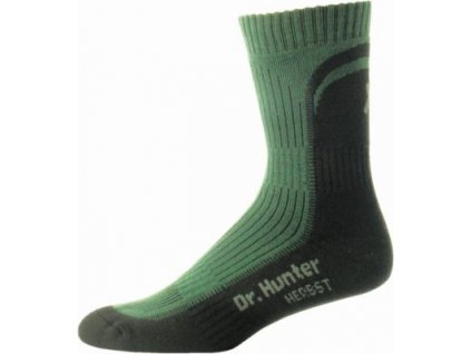 ponožky Dr. Hunter podzim (DHH)