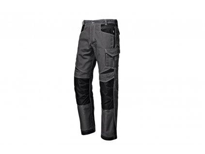 Pracovní kalhoty INDUSTRIAL vel. XL