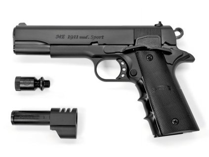 me 1911 pistole teile