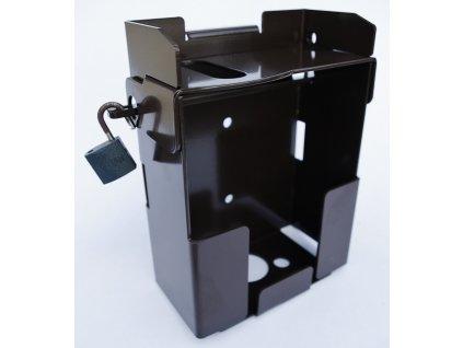 Kovová skříňka pro UV/UM 595 2G/3G