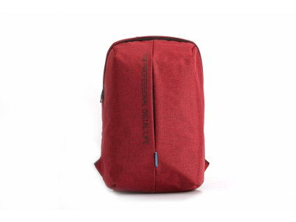 Kingsons Pulse Red 15,6