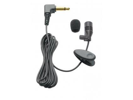 Externí mikrofon