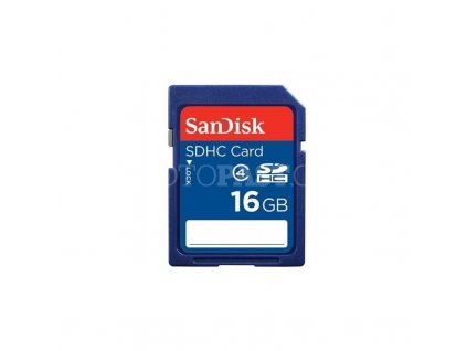 SD KARTA 16GB micro adapter