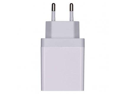 Univerzální USB adaptér PD do sítě 1,5–3,0A (30W) max.
