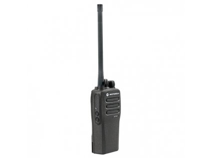 Motorola DP1400, VHF, digital / analog, PMNN4253, 1600 mAh