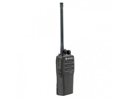 Motorola DP1400, VHF, digital / analog, PMNN4253, 1600 mAh