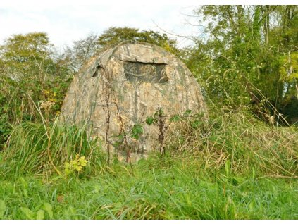 Maskovací stan Wildlife Watching SuppliesC 30.1. DOME HIDE - RealTree Xtra