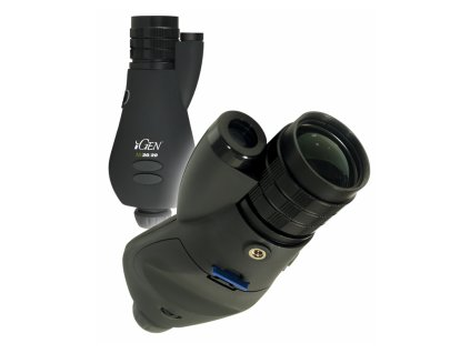 Digitální noční vidění iGen® s kamerou