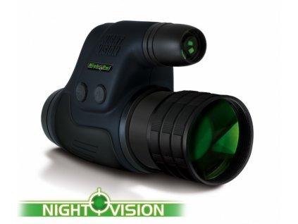 Noční vidění Night Owl monokulár 3x zvětšení