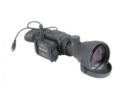 Digitální noční vidění monokulár Armasight Bit 10x