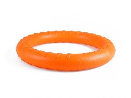 Kruh FOAM, velký - Oranžová