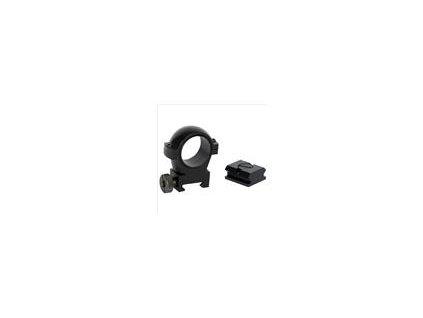 Laserluchs - Montáž s kroužkovou hlavou (30mm)