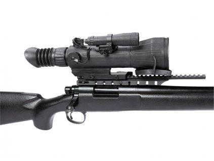 Noční vidění zaměřovač Armasight Spear 4x - SDi