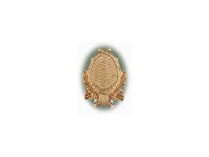 Podložka pod trofej č.408 prsa muflon