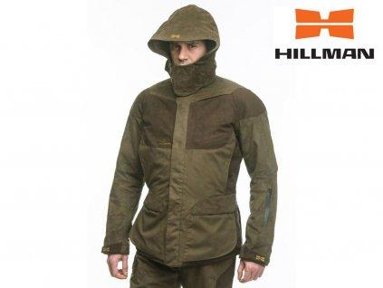 XPR Coat zimní bunda b. Dub