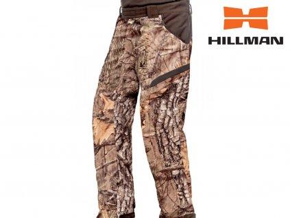 Bolt Pants lovecké zimní kalhoty b. 3DX Kamufláž