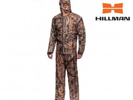 Hillman StealthTec Camo Set - letní kamufláž