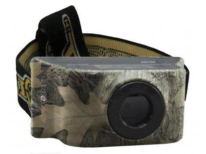 Kamera SpyPoint X-cel - kamufláž