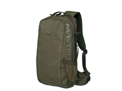 Holsterpack batoh s pouzdrem na zbraň b. Dub