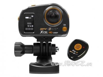 Kamera SpyPoint X-Cel HD HUNT
