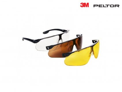 Střelecké brýle 3M PELTOR Maxim Ballistic