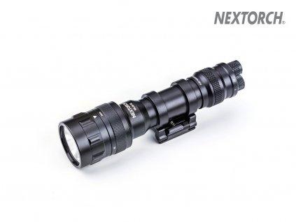 Taktická svítilna NexTORCH WL50 IR