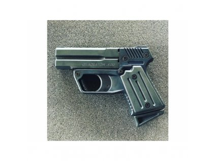 Perkusní pistole DETONICS, Gladiator, Ráže: 500HD, D2 Professional