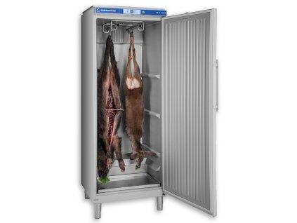 Chladnička LANDIG LU 7000 (6. generace) - povrch s obsahem  stříbra + vnitřní nerezová vana na barvu ZDARMA