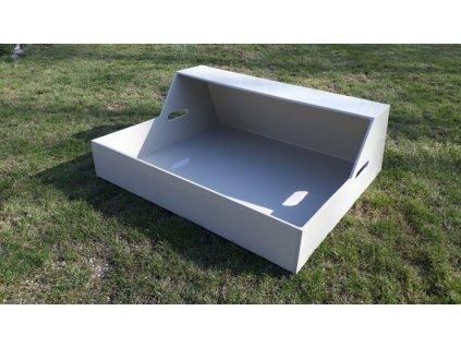 Box - vana do kufru