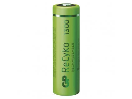 Nabíjecí baterie GP ReCyko 1300 AA (HR6)