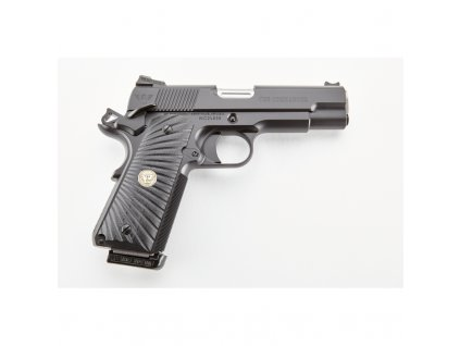 "Pistole sam. Wilson Combat, Mod: 1911 CQB Compact, Ráže: .45ACP, hl: 4,25"", Armor Tuff"