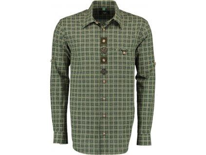 Košile s ozdobou regular fit