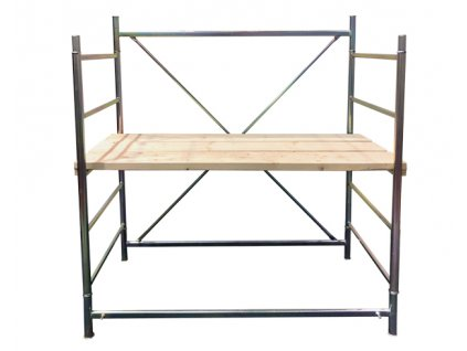 1 leseni modul zelezne