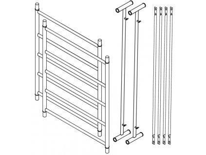navysovaci modul