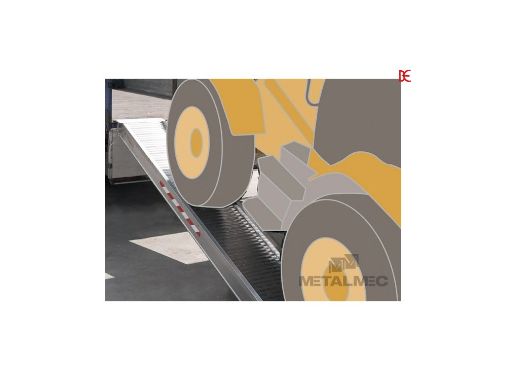 Nájezdy Metalmec 230 35s