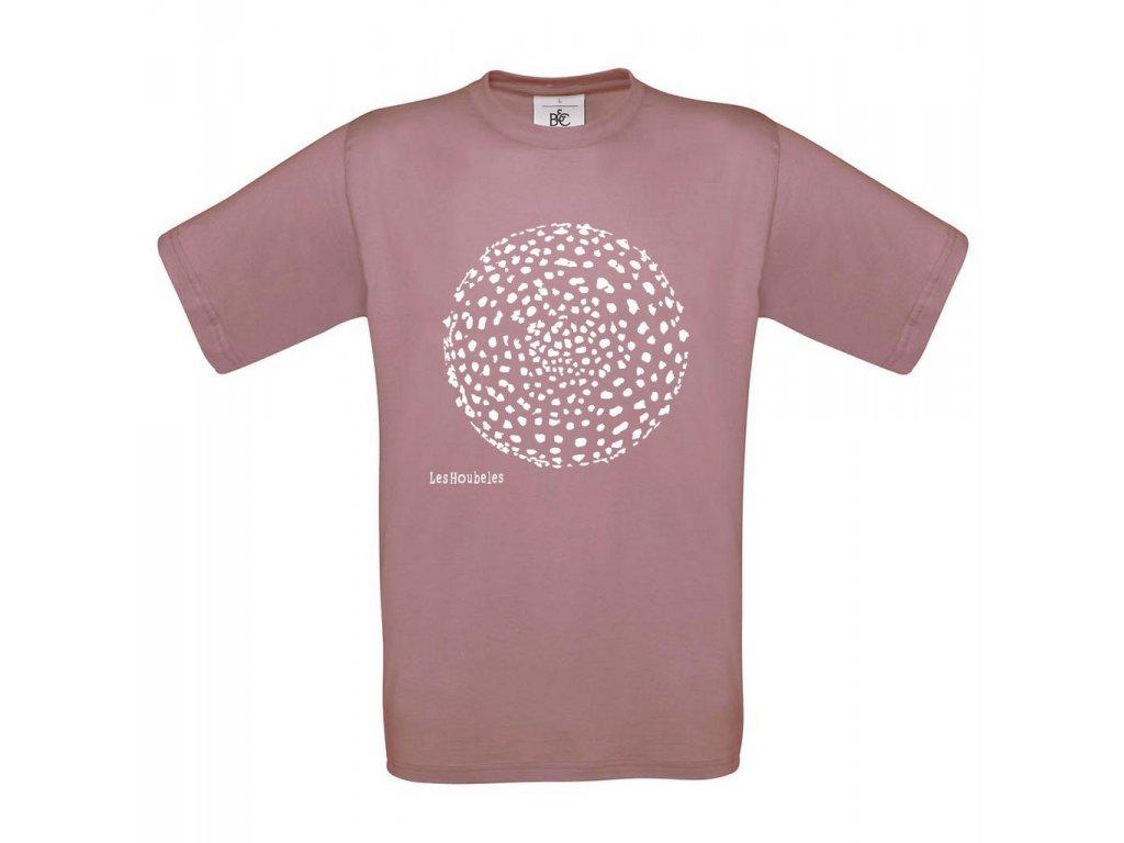 Pánské tričko pro masáky