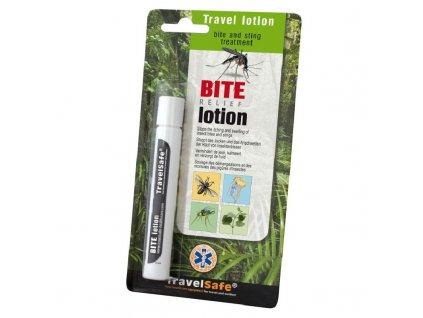 TravelSafe Bite Relief lotion tlumící svědění