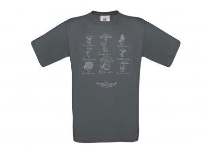 mykolog W P Exact 190 dark greyFull