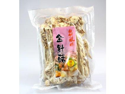 Sušené zlaté houby 100g