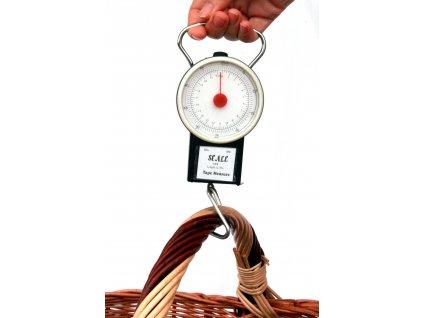 Příruční váha