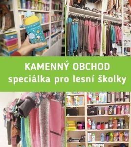 Kamenný obchod v Brně