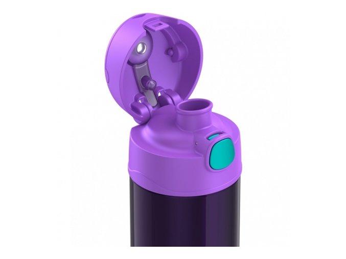 hydratační uzaver thermos funtainer